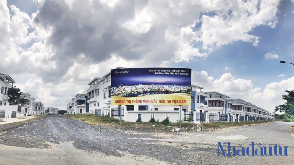 'Lọc sạn' thị trường bất động sản Đồng Nai - Ảnh 1.