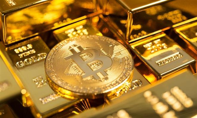 Bitcoin vẫn tăng mạnh, bất chấp cảnh báo gây sốc - 1