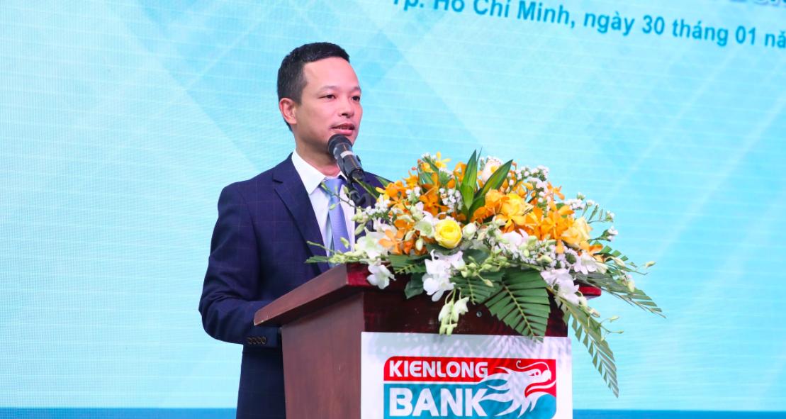 Kienlongbank: Đã bán lượng lớn cổ phiếu Sacombank trong tháng 1, CEO của BB.Group lên làm Chủ tịch ngân hàng - Ảnh 1.