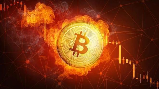 Giá Bitcoin hôm nay 1/2: Bitcoin tiếp tục giảm, nguy cơ bán tháo ồ ạt - 1