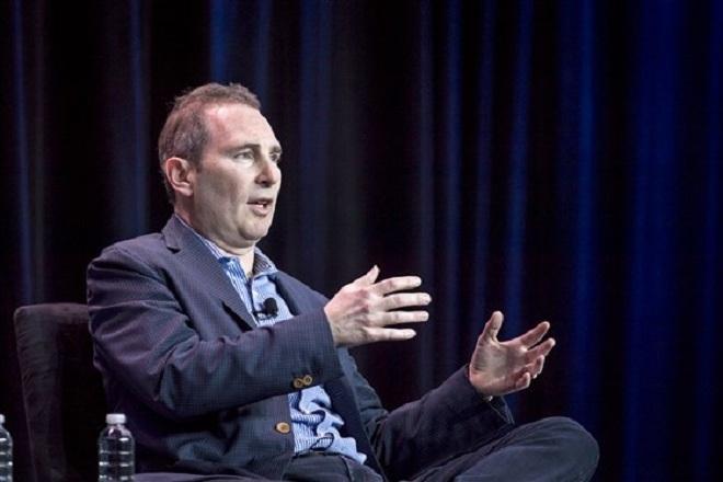 Chân dung người ngồi ghế nóng Amazon sau khi Jeff Bezos từ chức - 2