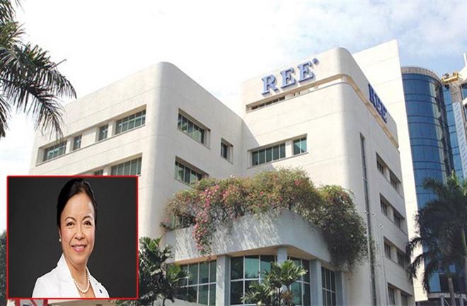 REE: Cổ phiếu dứt đà tăng, bị phạt nặng do khai sai thuế  - 1