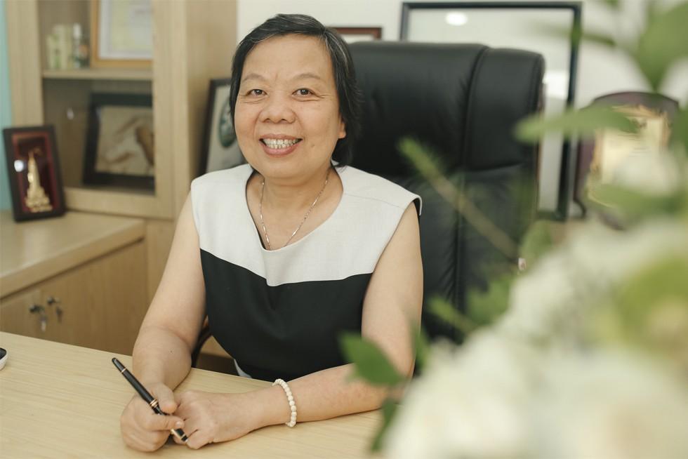 Doanh nhân đình đám tuổi Sửu: Từ tỷ phú đô la đến bà trùm cafe, nữ doanh nhân quyền lực của Châu Á - Ảnh 2.