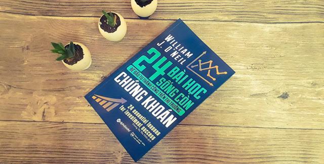 5 cuốn sách vỡ lòng cho các nhà đầu tư chứng khoán F0 - Ảnh 2.