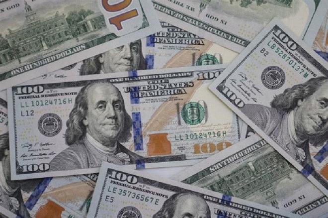 Tỷ giá USD hôm nay 17/2: Đón nhận tín hiệu mới, USD tăng trở lại - 1