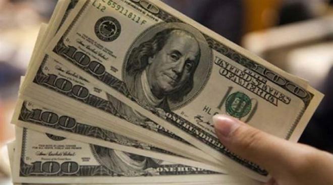 Tỷ giá USD hôm nay 19/2: USD quay đầu giảm - 1