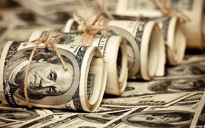 Tỷ giá USD hôm nay 20/2: Tiếp tục đà giảm giá - 1