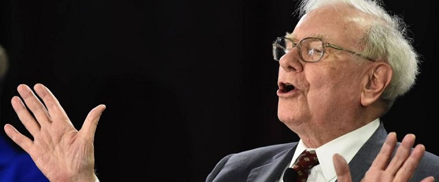 Những quyết định khiến Warren Buffett và các nhà đầu tư khác hối tiếc - Ảnh 1.