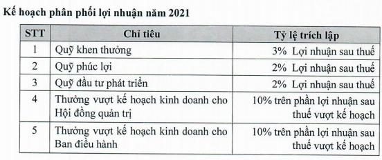 Hụt nguồn thu trong năm 2020, LDG lên kế hoạch LNST cao gấp 23 lần lên 301 tỷ đồng - Ảnh 2.