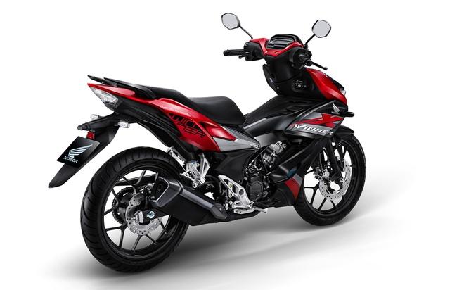 Honda Winner X bản giới hạn. Ảnh: Honda Việt Nam