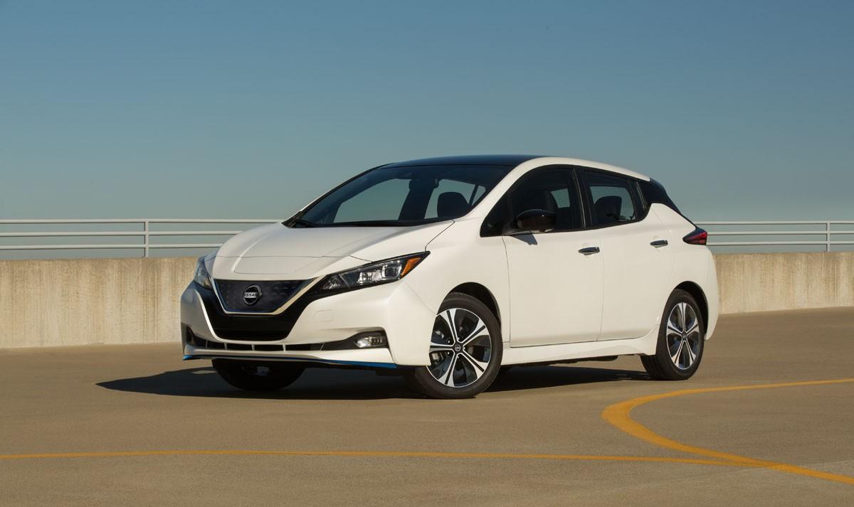 So với VinFast VF e34, những xe điện rẻ nhất thế giới hiện nay giá thế nào? - Ảnh 9.