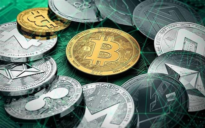 Giá Bitcoin hôm nay 29/3: Bitcoin đi lùi, nhiều tiền ảo chìm trong sắc đỏ - 1