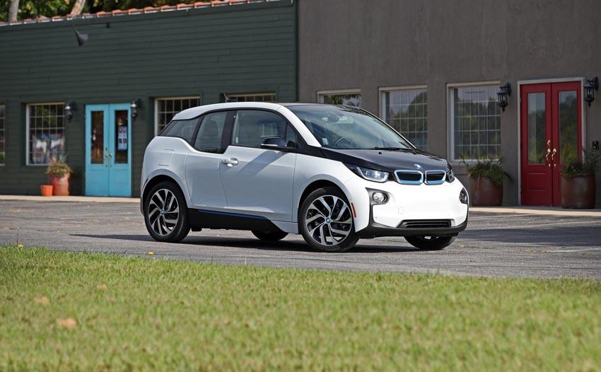 So với VinFast VF e34, những xe điện rẻ nhất thế giới hiện nay giá thế nào? - Ảnh 2.
