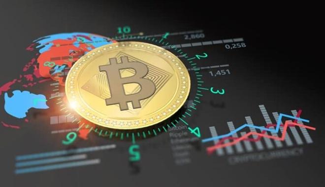 Giá Bitcoin hôm nay 30/3: Bitcoin lại tăng vọt - 1