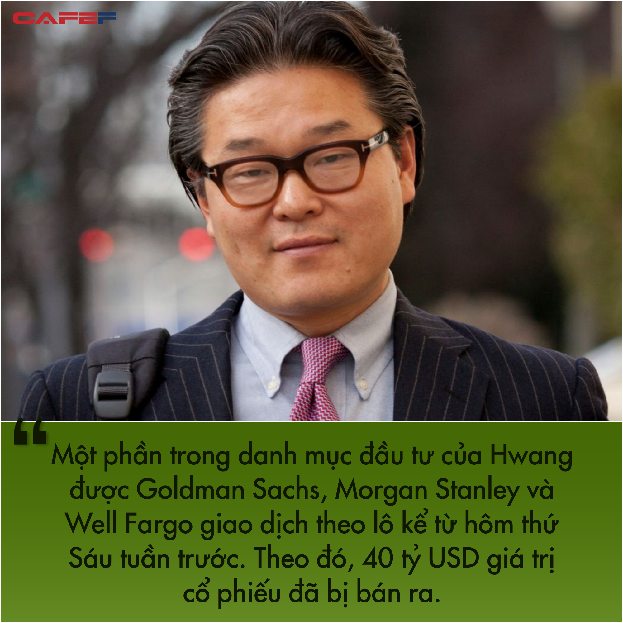 Cái kết của vụ margin call lớn nhất lịch sử Phố Wall: Khối tài sản trăm tỷ đô bị xóa sạch chỉ trong vài ngày   - Ảnh 2.