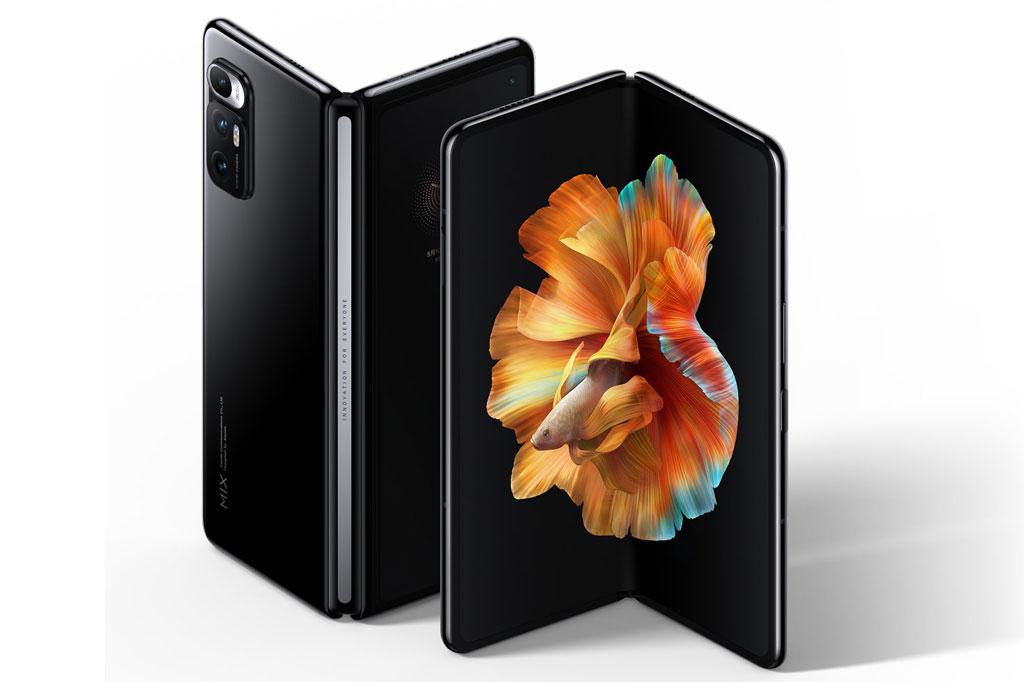 Tung điện thoại màn hình gập giá tối đa 2.000 USD, Xiaomi quyết đấu Samsung, Huawei - Ảnh 1.