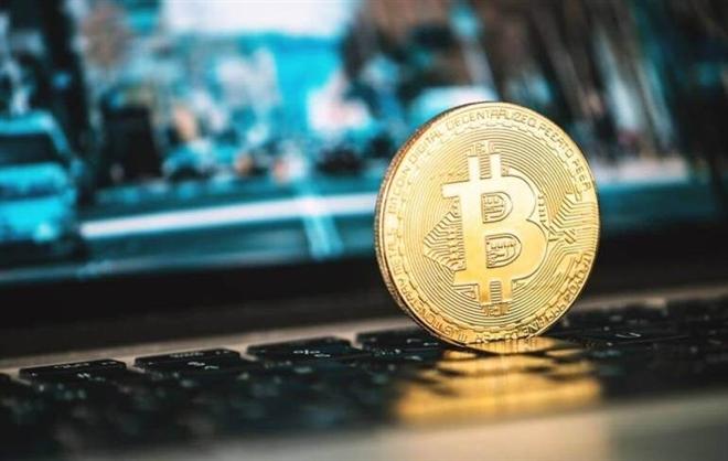 Giá Bitcoin hôm nay 1/4: Tăng nhẹ sau cú lao dốc 'thót tim' - 1