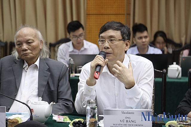 Ông Vũ Bằng: Cơ hội để VN-Index vươn lên 1.300 -1.400 điểm trong năm 2021 là khó - Ảnh 1.