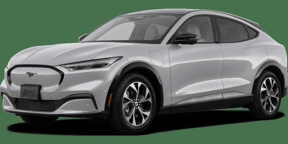 Xuất ngoại sang Mỹ, SUV điện VinFast VF e35 sẽ gặp đối thủ cứng cựa nào? - Ảnh 1.