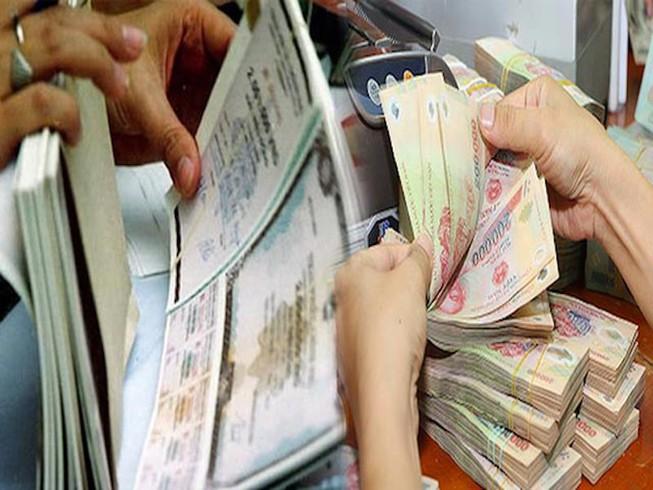 Kho bạc Nhà nước huy động hơn 39.200 tỷ đồng trái phiếu Chính phủ trong quý I/2021.