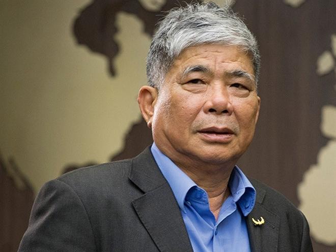 Ông Lê Thanh Thản bị cáo buộc lừa dối 520 khách hàng, thu lợi 481 tỷ đồng - 2