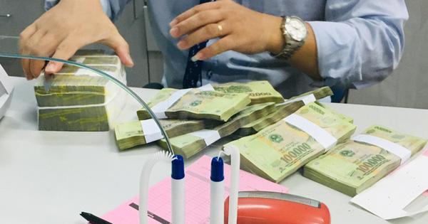 Các ngân hàng được phép giãn trích lập dự phòng nợ cơ cấu trong 3 năm.