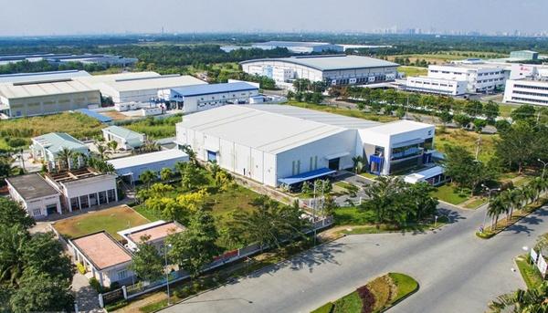 Thủ tướng quyết định chủ trương đầu tư khu công nghiệp sạch Sóc Sơn, Hà Nội. Ảnh minh họa
