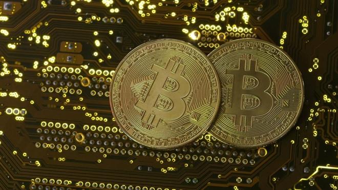 Giá Bitcoin hôm nay 5/4: Bitcoin sát 59.000 USD, các loại tiền ảo tăng dựng đứng - 1