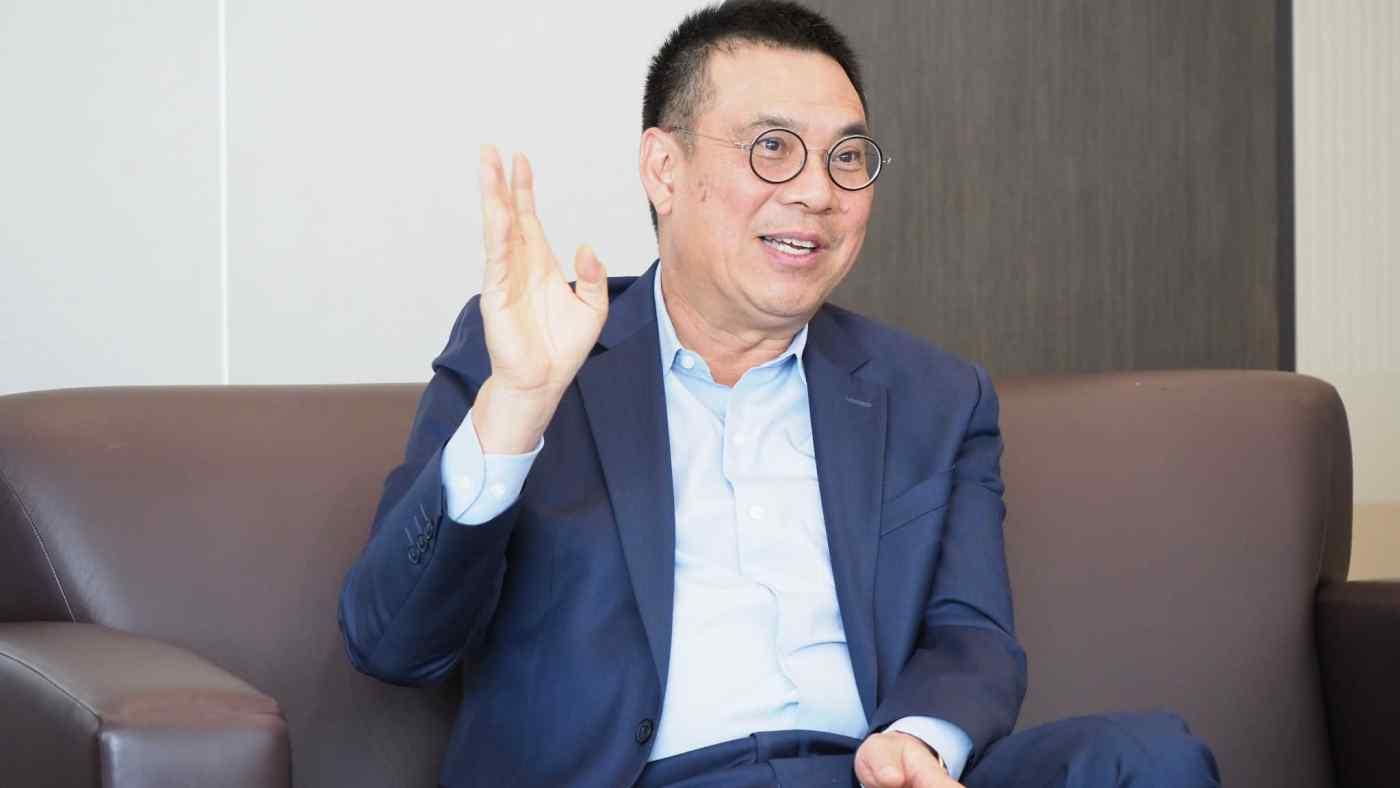CEO hãng công nghiệp hàng đầu Thái Lan: Việt Nam sẽ là thị trường ưu tiên cao nhất! - Ảnh 1.