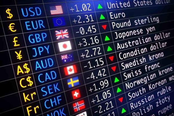 Những sự kiện nào tác động đến thị trường ngoại hối tuần này? - Ảnh 1.