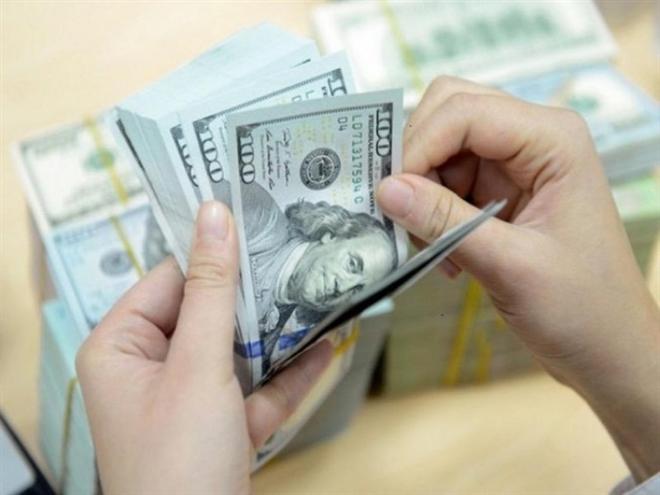 Tỷ giá USD hôm nay 5/4: Quay đầu tăng giá - 1