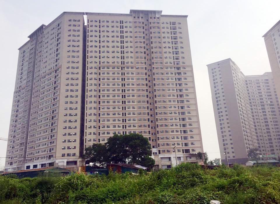 Thanh tra phát hiện nhiều sai phạm tại tổ hợp chung cư Xuân Mai Complex  - Ảnh 2.