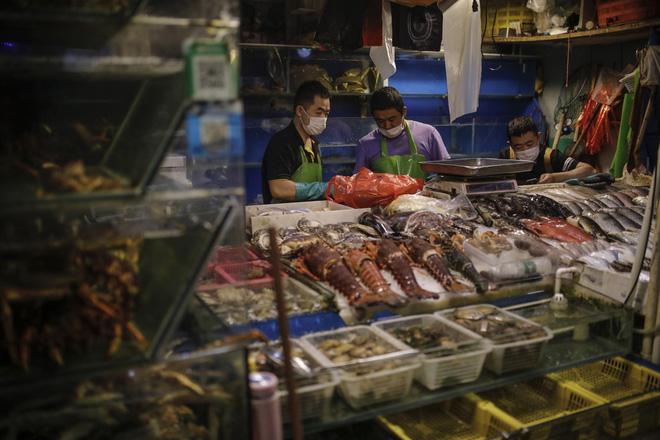 Cơn lốc thuốc kháng sinh bóp nghẹt Trung Quốc: Vì yêu cá, người nuôi dùng luôn hàng cấm - Ảnh 1.