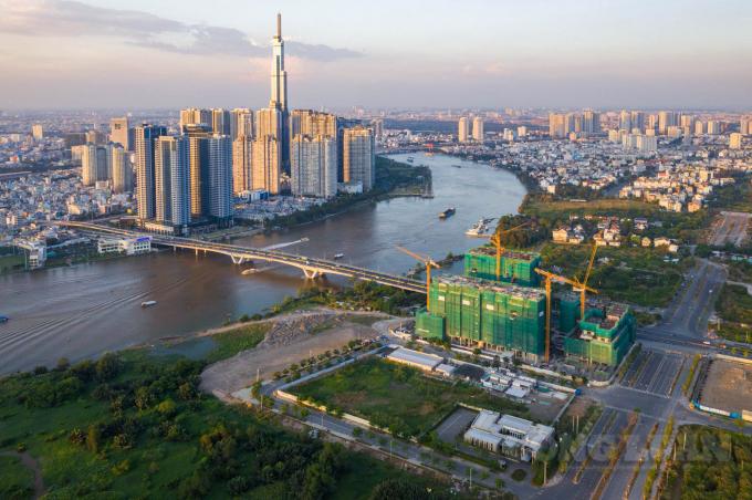 DKRA Vietnam cho rằng đất nền vẫn tiếp tục là kênh đầu tư được chọn lựa hàng đầu