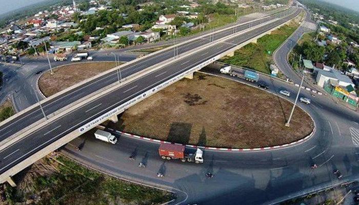 Loạt dự án hạ tầng giao thông nổi bật trong quý 1/2021, tác động thị trường BĐS - Ảnh 4.