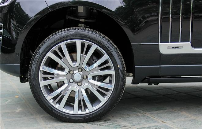 Range Rover SVAutobiography LWB 2021 giá hơn 13 tỷ đồng tại Việt Nam - 7