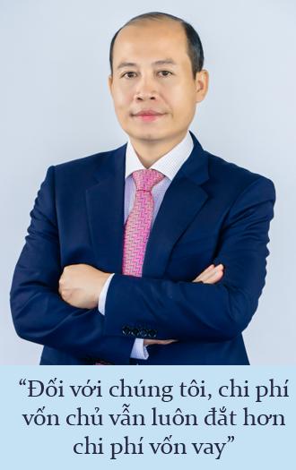 Phó TGĐ VCSC: Chứng khoán Bản Việt tự tin với kế hoạch năm 2021 - Ảnh 3.