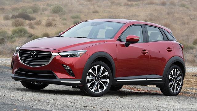 Bộ đôi Mazda CX-3 và CX-30 sắp ra mắt Việt Nam: Giá khoảng 700 triệu, nhập Thái, cạnh tranh Hyundai Kona - Ảnh 1.