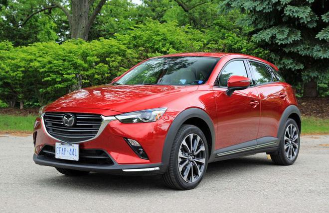Bộ đôi Mazda CX-3 và CX-30 sắp ra mắt Việt Nam: Giá khoảng 700 triệu, nhập Thái, cạnh tranh Hyundai Kona - Ảnh 2.