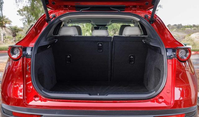 Bộ đôi Mazda CX-3 và CX-30 sắp ra mắt Việt Nam: Giá khoảng 700 triệu, nhập Thái, cạnh tranh Hyundai Kona - Ảnh 11.