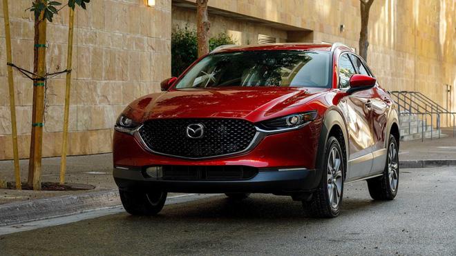 Bộ đôi Mazda CX-3 và CX-30 sắp ra mắt Việt Nam: Giá khoảng 700 triệu, nhập Thái, cạnh tranh Hyundai Kona - Ảnh 6.