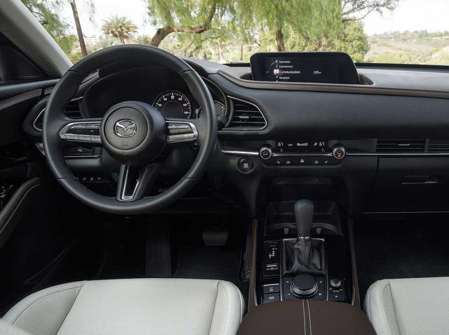Bộ đôi Mazda CX-3 và CX-30 sắp ra mắt Việt Nam: Giá khoảng 700 triệu, nhập Thái, cạnh tranh Hyundai Kona - Ảnh 8.