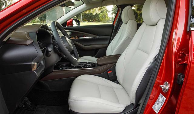 Bộ đôi Mazda CX-3 và CX-30 sắp ra mắt Việt Nam: Giá khoảng 700 triệu, nhập Thái, cạnh tranh Hyundai Kona - Ảnh 9.