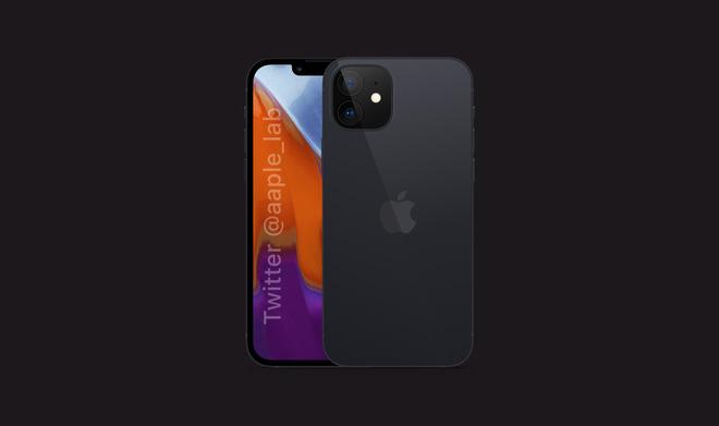 iPhone 13 lộ ảnh concept với phối màu mới, cực kỳ sang xịn - Ảnh 2.