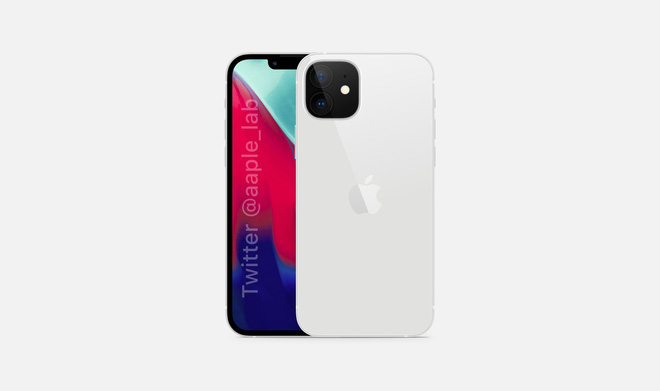 iPhone 13 lộ ảnh concept với phối màu mới, cực kỳ sang xịn - Ảnh 3.