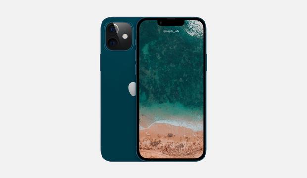iPhone 13 lộ ảnh concept với phối màu mới, cực kỳ sang xịn - Ảnh 7.