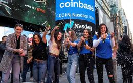 Thương vụ phát hành cổ phiếu lần đầu ra công chúng lịch sử, sàn tiền ảo Coinbase được định giá 86 tỷ USD