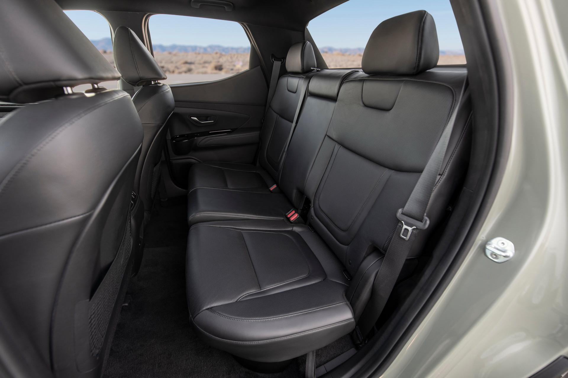 Xe bán tải đầu tiên của Hyundai ra mắt: 275 mã lực, tiện nghi như Tucson - Ảnh 6.