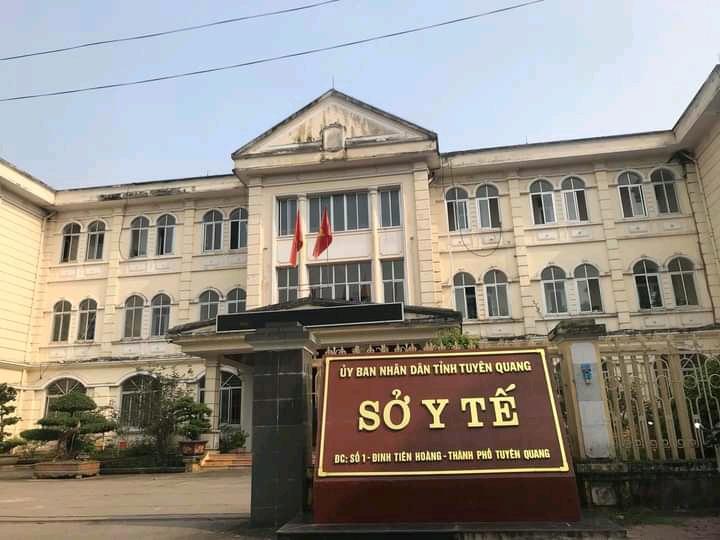 Nhiều sai phạm trong sử dụng Quỹ Bảo hiểm y tế, đấu thầu thuốc ở Tuyên Quang