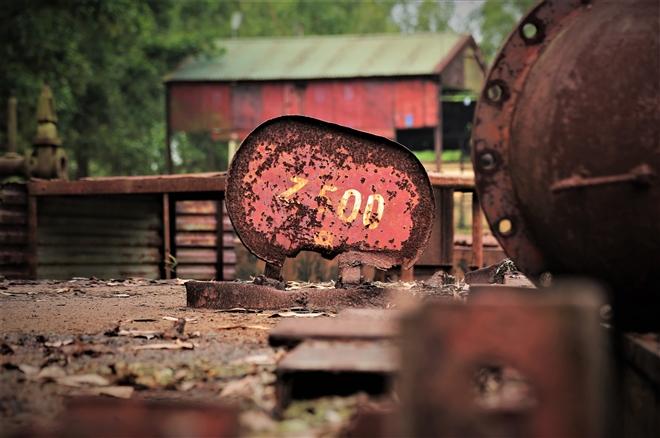 Mỏ sắt lớn nhất Đông Nam Á ở Việt Nam bất động gần 10 năm - 8